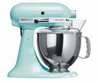 Kitchenaid ice blauw