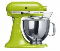 Kitchenaid appel groen