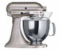 Kitchenaid nikkel