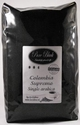 *PURE BLACK COLOMBIA SINGLE ARABICA 1 KG